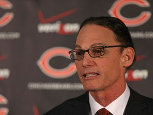 Trestman: 'Bears took care of the ball'
