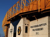 A general view of Molineux ahead of the Barclays Premier League match between Wolverhampton Wanderers and Tottenham Hotspur at Molineux on March 6, 2011