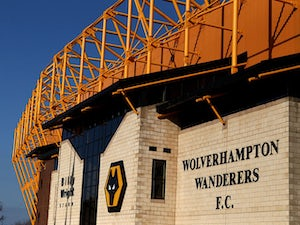Wolves sign former Man City youngster