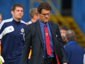 Capello: 'Roma can win Serie A'