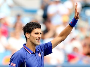 Result: Djokovic reaches US Open semi-final