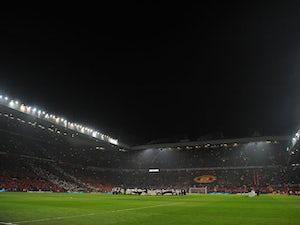Man Utd secure new sponsor