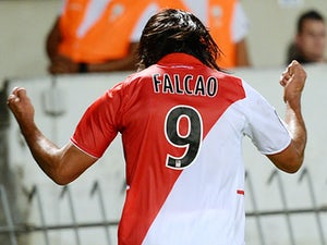 Report: Madrid still want Falcao