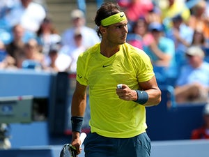 Nadal keen to end on a high