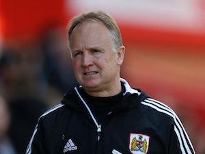 Bristol City condemn derby trouble