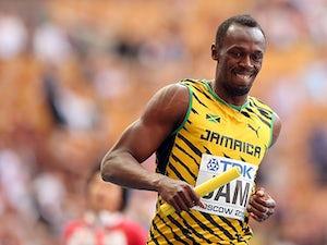 Bolt: 'I ignored sex ban'