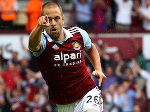 Allardyce urges Cole to stay injury free