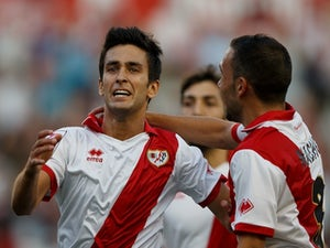 Viera pleased with Rayo form