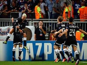 Report: Juventus want Griezmann