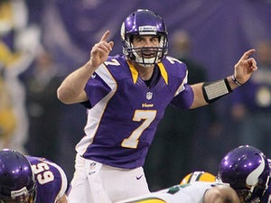 Ponder preparing to play on Sunday