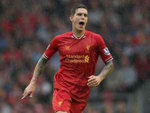 Agger: 'I'll leave if I don't play'