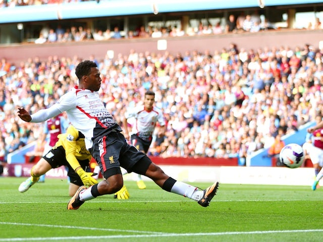 Result: Solitary Sturridge goal enough for Liverpool