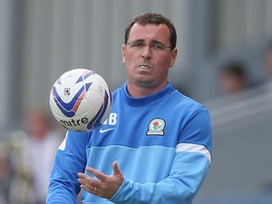 Bowyer praises side despite defeat