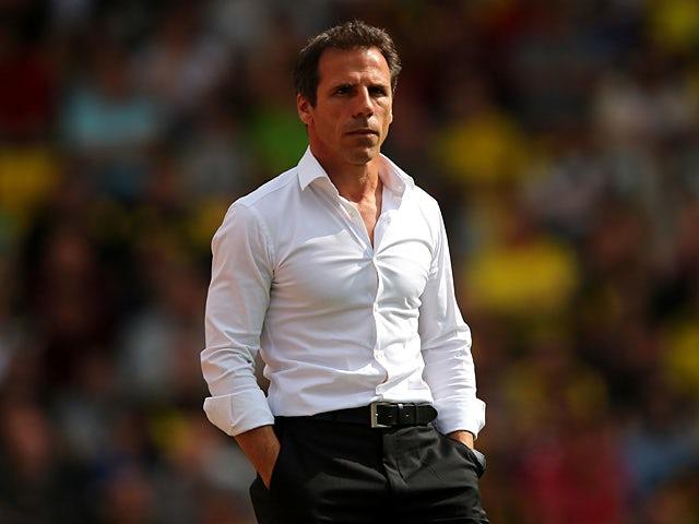 Result: Watford grab 1-0 victory