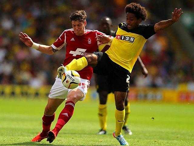 Result: McGugan secures point for Watford