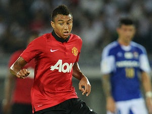 United starlet wanted by Birmingham