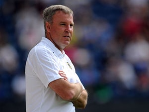 Jackett: 'No imminent arrivals'