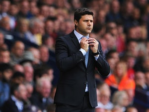 Pochettino backs Lambert for World Cup