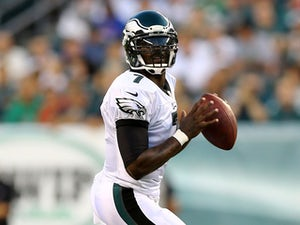 Vick: 'Season opener just another game'