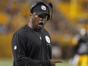 Tomlin: Redman will get chance to