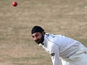 Panesar joins Essex on two-year deal