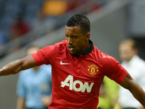 Nani targets Manchester United first-team spot