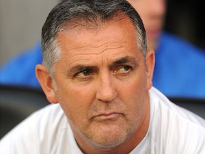 Report: Coyle to replace Riga at Blackpool