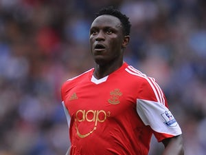Wanyama 'enjoying' time at Southampton
