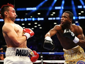 Malignaggi agrees Judah bout for December