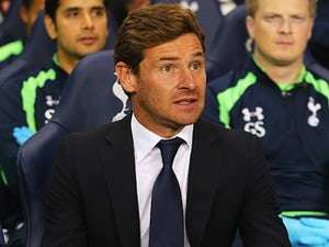 AVB: 'We can't challenge for title'