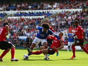 Everton deny Fellaini transfer fee rumours