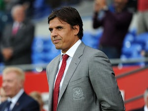 Coleman unhappy with player availability