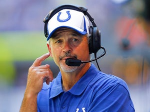 Pagano more concerned about Colts than opponents