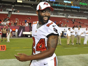 Brees: 'Revis gives Buccaneers confidence'