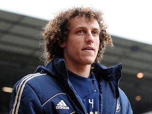 Luiz expects
