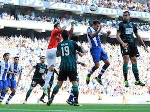 Casilla looks to Catalan derby