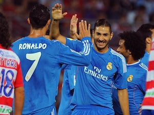 Benzema hits back at critics