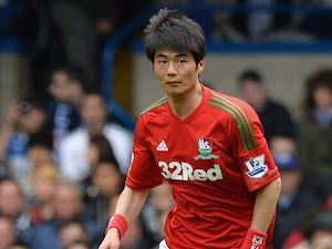 Ki excited by Sunderland move