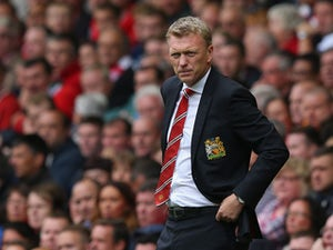 Moyes: 'Fellaini a top Man Utd player'