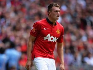 Jones: 'Man Utd haven't changed under Moyes'