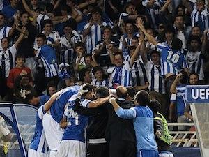 Report: Sociedad want Casemiro