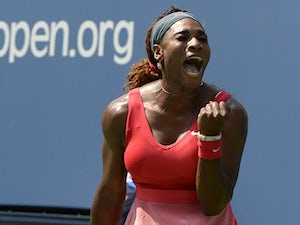 Williams relishing Azarenka final
