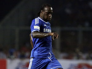 Moses: 'Liverpool move could save my career'