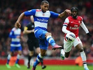Gervinho blames Wenger for Arsenal struggle