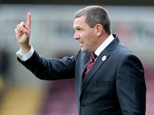 Tisdale backs Boothroyd