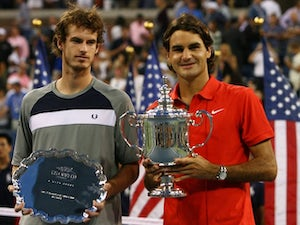 On this day: Federer beats Murray in US Open final