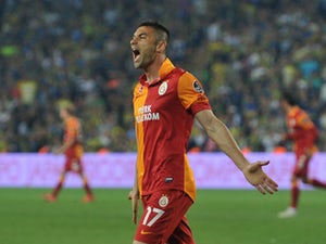 Report: Chelsea to offer Ba as Yilmaz makeweight