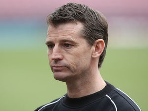 Cooper: 'Hartlepool must earn the right to play'