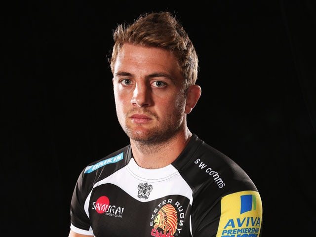 Result: Exeter Chiefs overcome Cardiff Blues