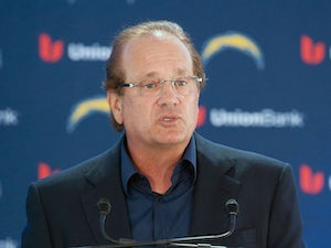 Spanos: 'Chargers younger, faster in 2013'